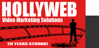 Hollyweb Video Marketing Solutions
